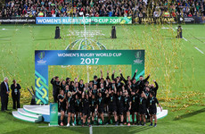 World Rugby announce 'historic' reforms to add female representation to Council