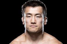UFC lightweight receives 10-month jail sentence over fight-fixing incident