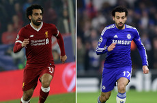 Super Salah out to show Chelsea they made a huge mistake and the Premier League talking points