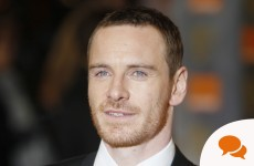 Column: I couldn't stop thinking about what was in Michael Fassbender's pants