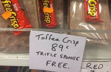 10 of the most *unique* bargains ever spotted in the legendary Dublin corner shop St Kevin's Mart