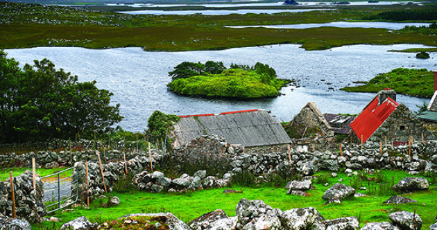 Pics: These stunning images capture the beauty of Connemara and the Aran Islands