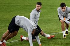 'I am 100% responsible for that:' Klopp backs Moreno despite Sevilla shocker