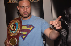 Joseph Parker close to getting his wish as heavyweight unification with Joshua moves nearer