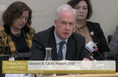 Top garda civil servant describes 'visible change' since Acting Commissioner took over