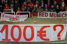 'The fans are right': Heynckes slams 'insanity' of Champions League ticket prices