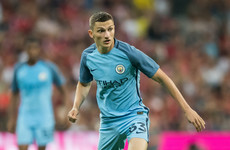 'I can't change yesterday but I can change tomorrow': Man City youngster retires with heart condition