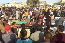 'We will respond with brutal force': Death toll of horrific Egypt mosque attack rises to 305