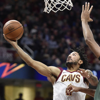 Derrick Rose 'tired of being hurt' and set to consider his future with the Cleveland Cavaliers