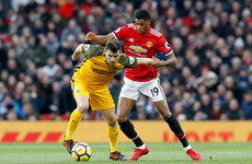 As it happened: Man United vs Brighton, Premier League