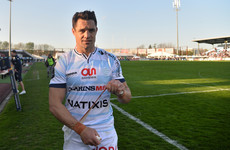 'I've had to put my family first' - Dan Carter confirms he is leaving Racing 92 at the end of the season