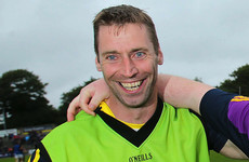 Ex-Wexford star Mattie Forde helps Kilanerin to Leinster title against Dublin's Ballyboughal