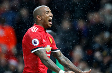 Fortuitous own goal enough, as Man United scrape past Brighton