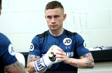 Carl Frampton to launch countersuit as solicitor confirms McGuigan will take legal action