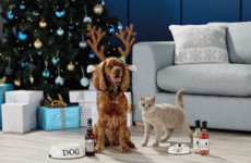 Aldi are now selling a healthy beer and 'Pawsecco' for cats and dogs