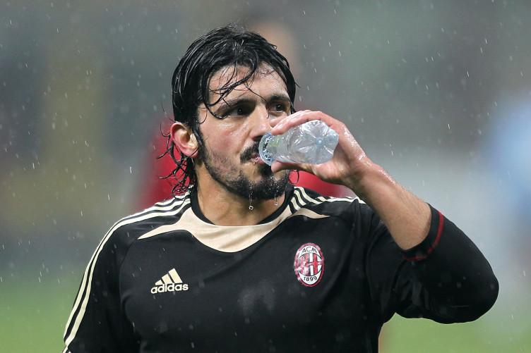 Gattuso will take charge immediately.