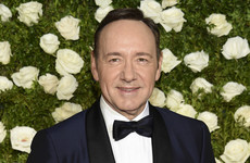 Filming on House of Cards suspended for another 2 weeks