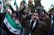 Red Cross denied entry to besieged Homs neighbourhood