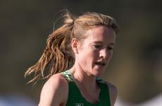 Ireland's record-breaker McCormack ready for tilt at third European title