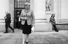 'I believe it is necessary': Frances Fitzgerald resigns as Tánaiste following whistleblower email controversy