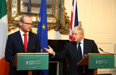 Poll: Are you concerned about the British view of Ireland in Brexit negotiations?