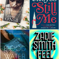 17 upcoming books by women to read in 2018