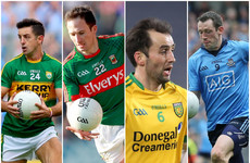 Farewell - 28 inter-county footballers who called it a day in 2017