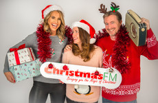 Poll: Is it ok for radio stations to start playing Christmas songs now?