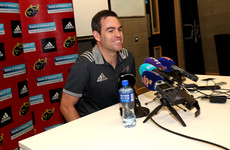 New Munster coach will fight to keep O'Mahony amidst English transfer links