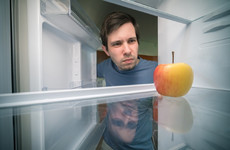 Poll: Do you keep apples in the fridge?