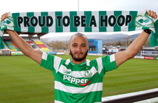 Shamrock Rovers snap up Irish U21 squad member as Waterford welcome Webster