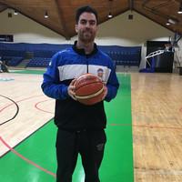 Hoop dreams! Dublin midfielder follows Donaghy by joining Super League basketball side