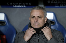 'We should have been smoking cigars' - Mourinho