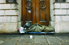'Our hearts go out to the family and friends': Two homeless men have died in Dublin this week