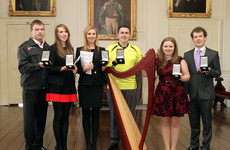 'Young people are not broken and don't need to be fixed': How the Gaisce award changes lives