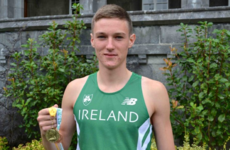 From Cats to Crimson: how one young Kilkenny athlete made the high jump to the Ivy League