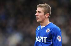 Former Ireland U21 winger is Limerick's newest signing for 2018