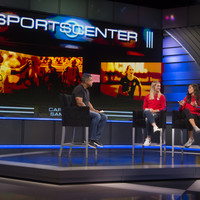 ESPN to lay off about 150 behind-the-scenes employees