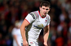 Far from Sevens heaven as Timoney digs in for Ulster