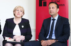 Taoiseach expected to announce new Tánaiste tomorrow - as he says Fitzgerald will play a senior role in the party