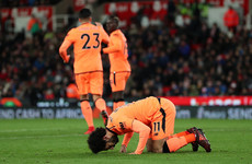 Liverpool and Mignolet enjoy rub of the green and more Premier League talking points