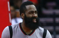The Beard should still be feared while Warriors just outlast Lakers