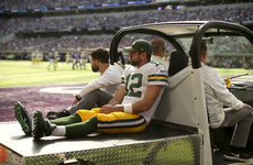 Putting Aaron Rodgers on injured reserve could come back to haunt the Packers