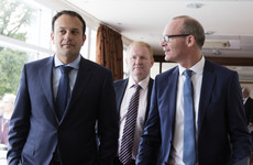 Liveblog: Leo Varadkar announces new Tánaiste and slightly reshuffles his Cabinet