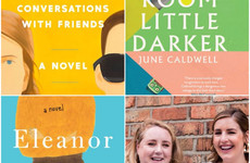 Here were our favourite books of 2017 - what about you?