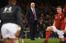 Gatland defends Wales' money-making fourth November Test