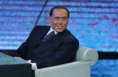 Berlusconi ordered to trial over alleged witness tampering in 'bunga bunga' parties case