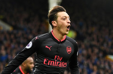 Why Man Utd should make Arsenal an offer they can't refuse for Ozil