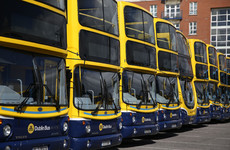 Dublin Bus drivers 'urinating in bottles' due to lack of toilet facilities