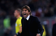 Conte to curb behaviour, ask players to speak to officials instead